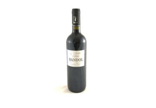 Domaine de l'Estagnol Vin de Bandol 2014 Rouge