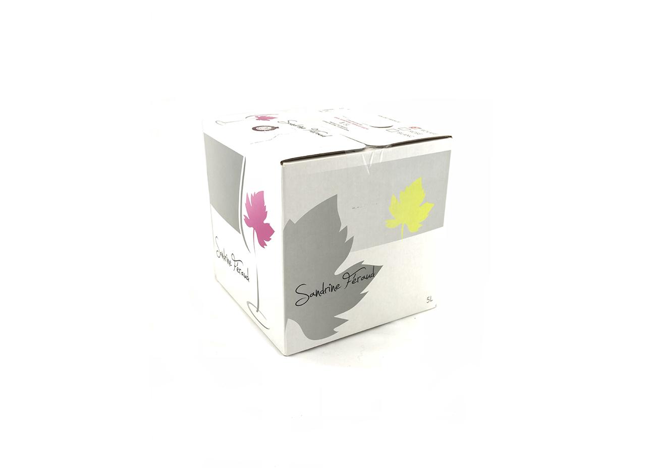 vin de france cubi de rouge 5litres bag in box. Black Bedroom Furniture Sets. Home Design Ideas