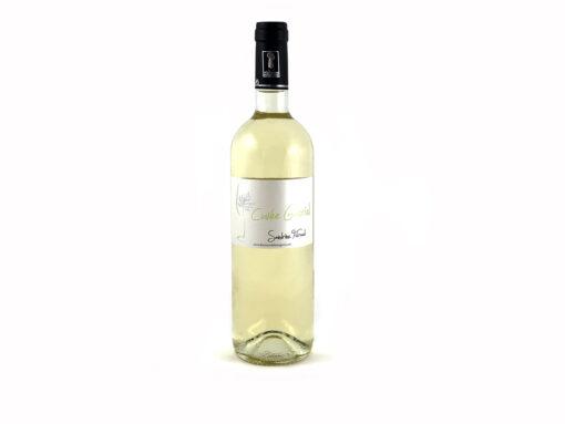 vin de France blanc cuvée Gabriel Domaine de l'Estagnol