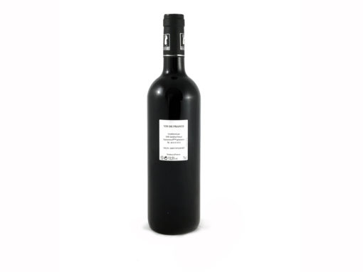 vin de France rouge Domainede l'Estagnol