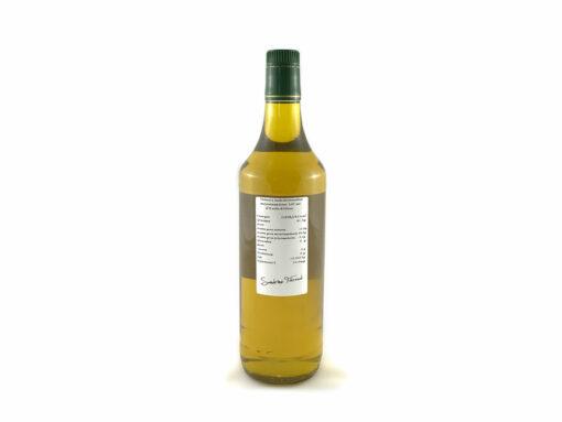 Bouteille huile d'olive vierge de Provence Sandrine Féraud