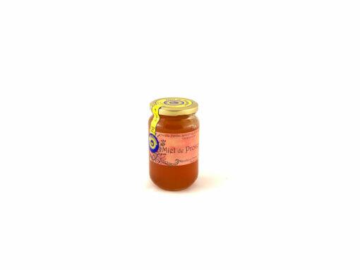 Pot de miel de Provence 500gr Aurélie Perillat