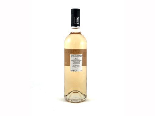 cotes de Provence rosé 2017 Domaine de l'Estagnol