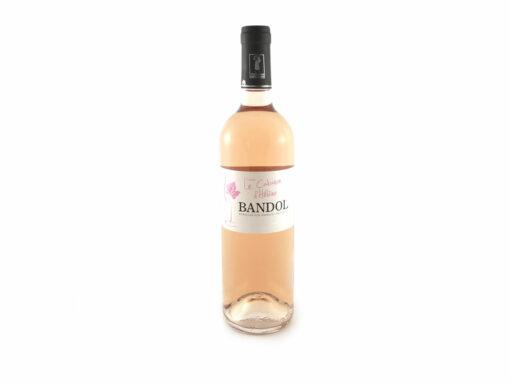 vin de Bandol Rosé 2017 Domaine de l'Estagnol